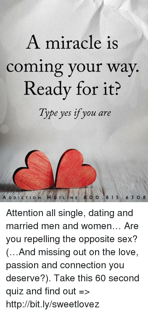 Are you ready to have sex quiz
