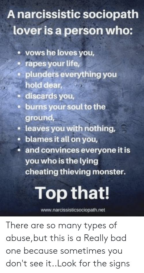 🔥 25+ Best Memes About Narcissistic Sociopath