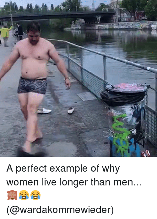 About me examples for men