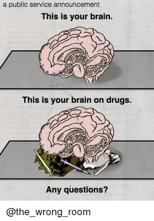 Short term memory loss drug abuse picture 1