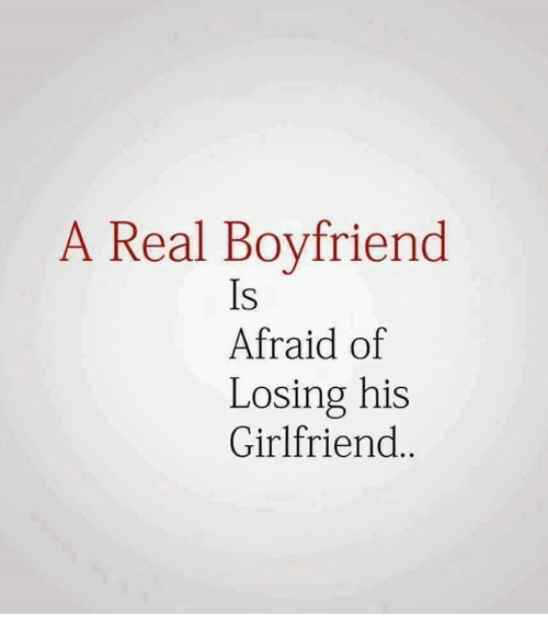 what is a real boyfriend