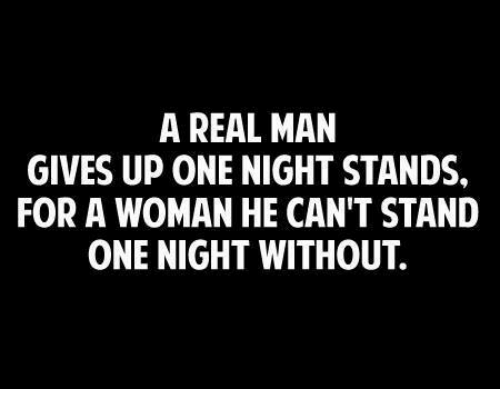 how to get a one night stand with a guy