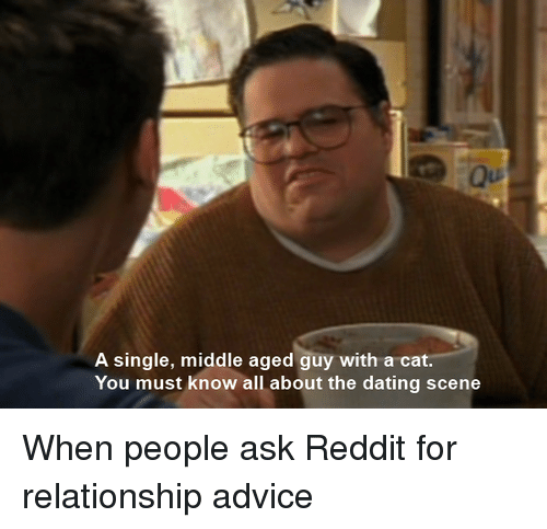 Dating advice for single guys