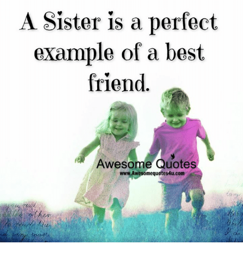 Awesome quotes on best friend