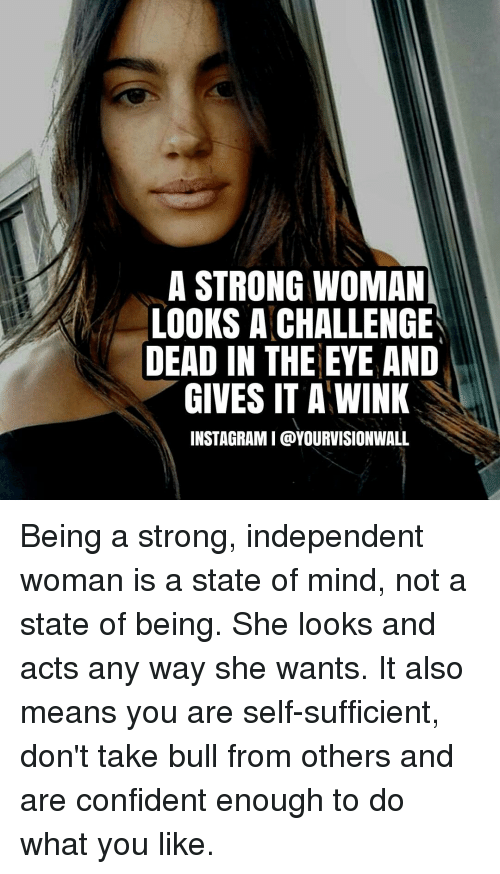 Do women like confidence