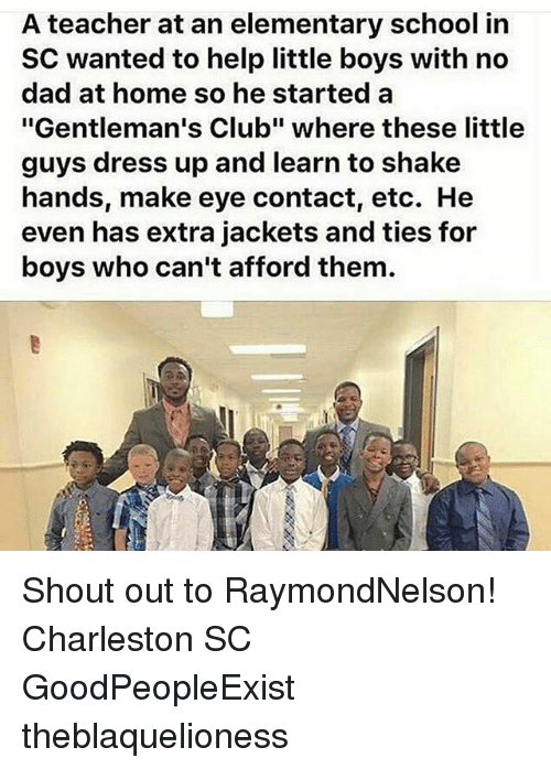 Gentlemans Club