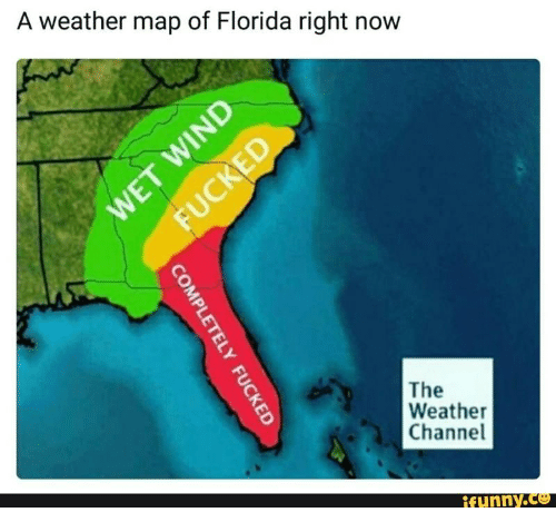 Weather Florida Map.A Weather Map Of Florida Right Now The Weather Channel Funnyce