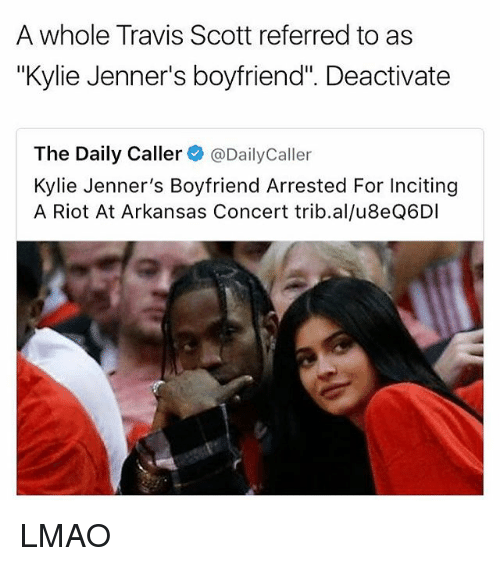 a whole travis scott referred to as kylie jenners boyfriend 21695163 a whole travis scott referred to as kylie jenner's boyfriend