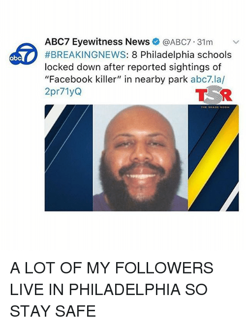 Abc Facebook And Memes ABC7 Eyewitness News 31m V