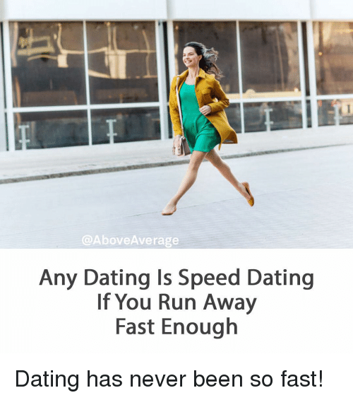 this is not a dating site ad girl