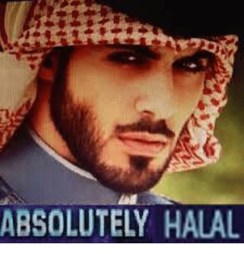 Espanol, Absolut, and Absolutly: ABSOLUTELY HALAL