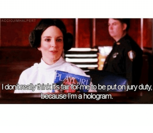 how to get out of jury service