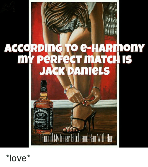 perfect match love Find out if you and your love interest or partner are soul mates, best friends, or a recipe for disaster but no fear - even opposites can attract find out how you fare now.