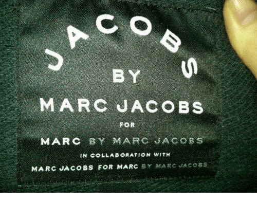 ffcb31b4fbf61 ACO BY MARC JACOBS FOR MARC BY MARC JACOB IN COLLABORATION WITH MARC ...