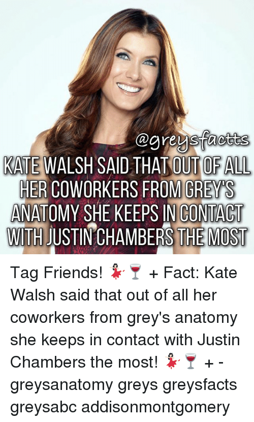 25+ Best Memes About Kate Walsh | Kate Walsh Memes