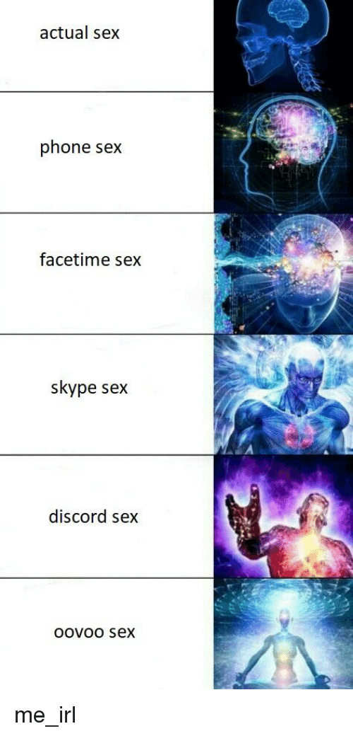 Phone sex for skype