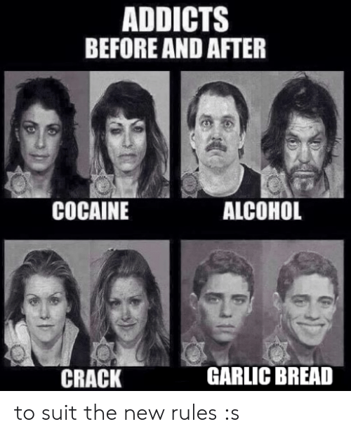Crack cocaine bi fetish