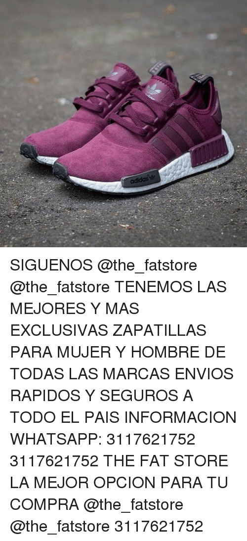 zapatillas exclusivas adidas