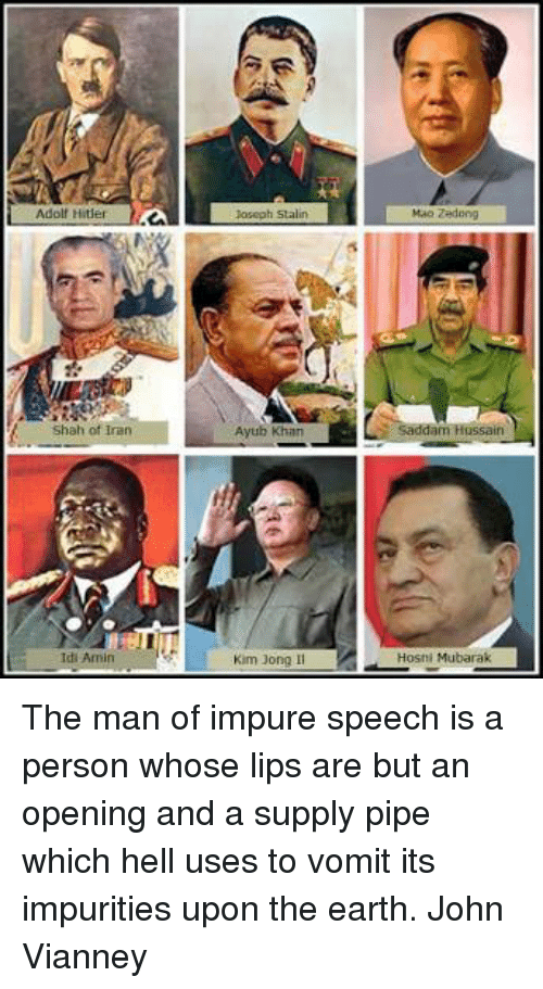 the question of evil joseph stalin mao and adolf hitler The names adolf hitler and joseph stalin are synonymous with the he hoped to take great britain into partnership after settling the question of the former german.