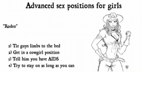 sex on bed position