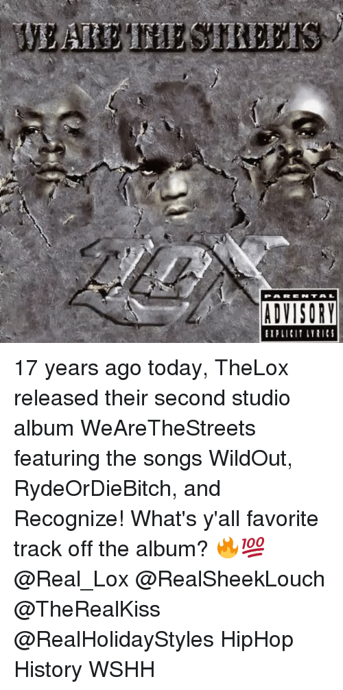 the lox recognize free