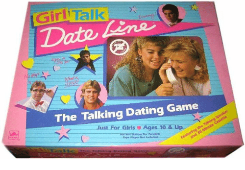 dating games for girls who are 10 people playing girls