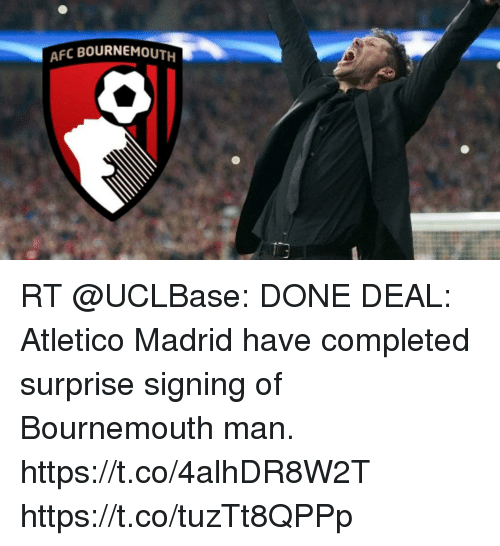 Real madrid completed deals
