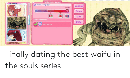 best dating series