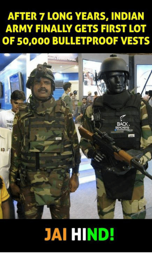 after 7 long years indian army finally gets first lot 7470659 ✅ 25 best memes about army army memes
