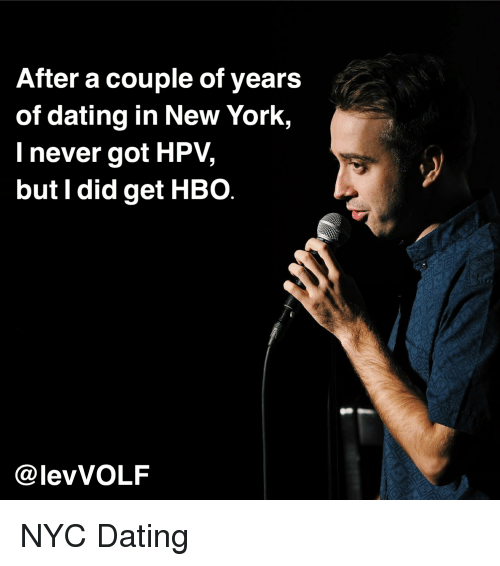 dating hbo