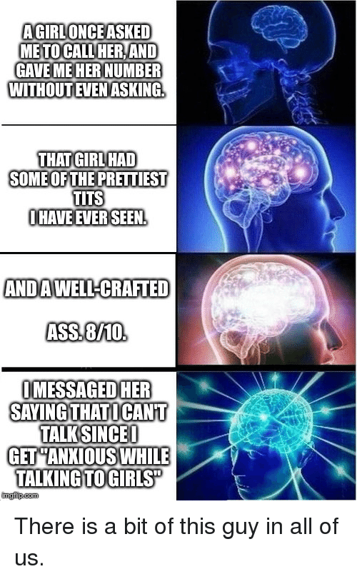 Get a girl meaning