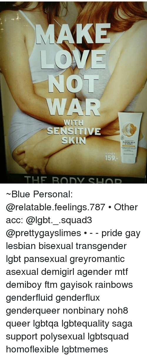 Gay lesbian bisexual personals
