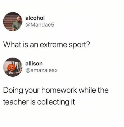 What Is An Extreme Sport