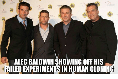 25+ Best Memes About Human Cloning | Human Cloning Memes