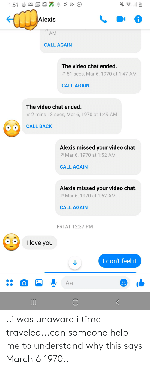 Love chat i Love Chat