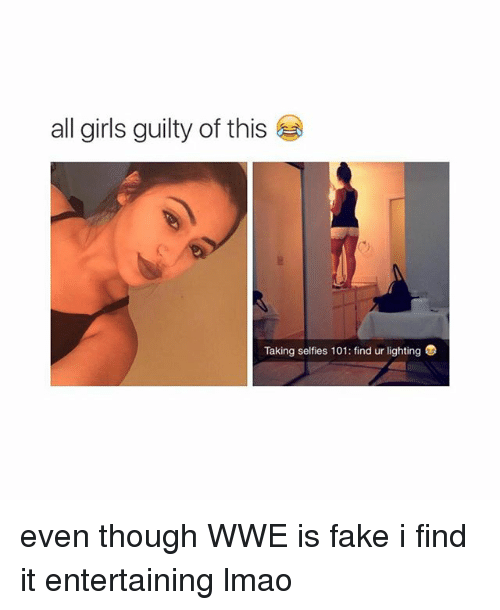Find a girl who is bad enough