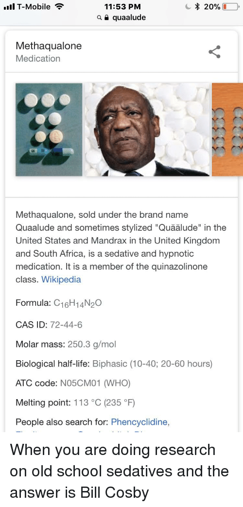 the hypnotic and sedative properties of the methaqualone On pharmaceuticals prescribed for their sedative-hypnotic effects  many of which  interact  benzodiazepines as being increasingly used in drug-facilitated thefts.