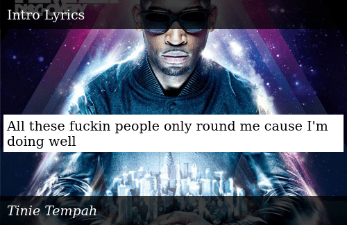 All These Fuckin People Only Round Me Cause I'm Doing Well   Meme on