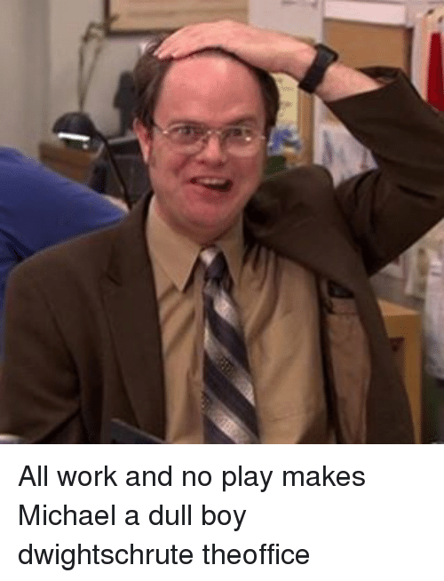 all work and no play makes Jack torrance: [typed] all work and no play makes jack a dull boy jack torrance: [typed] all work and no play makes jack a dull boy jack torrance: [typed.