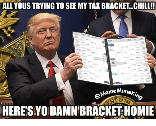 Funny Manager Meme : All youstrying to see my tax bracketchill!! manager phil simms chan