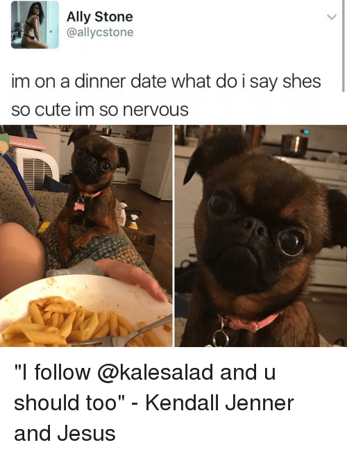 What to do after a dinner date