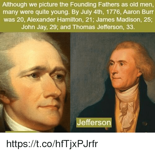 aaron burr and thomas jefferson relationship with john