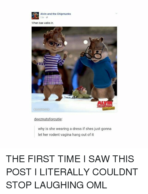 25+ Best Memes About Alvin and the Chipmunks the ...