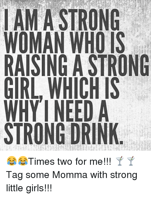 strong willed women