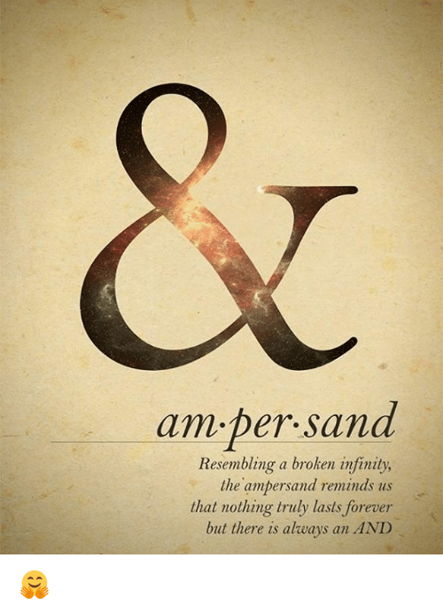 Ampersand Calligraphy Png