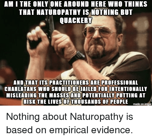 am i the only one around here who thinks that 28653099 ✅ 25 best memes about naturopathy naturopathy memes