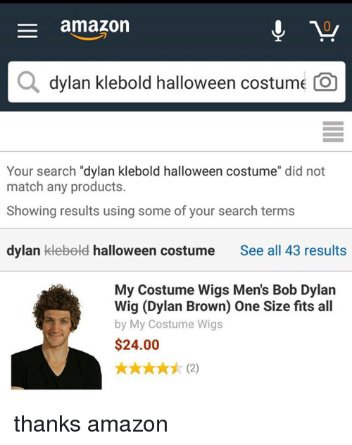amazon dank and halloween amazon a dylan klebold halloween costume co your search