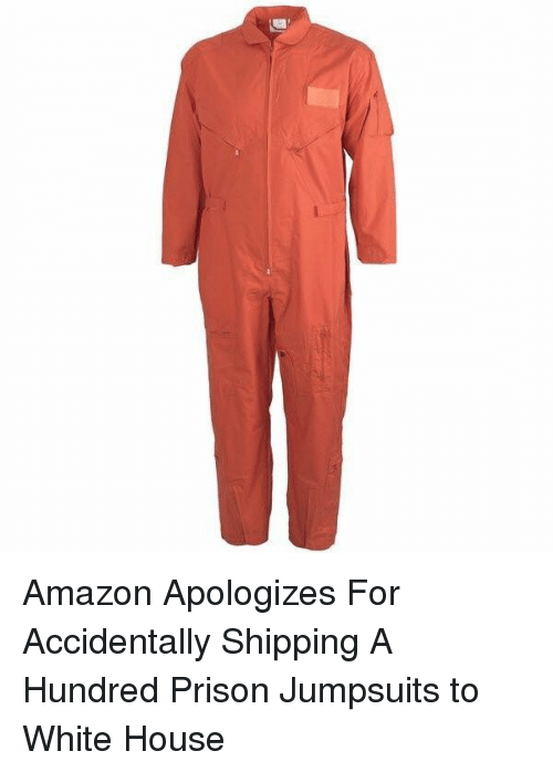 6b2dc8672e03 Amazon Apologizes for Accidentally Shipping a Hundred Prison ...