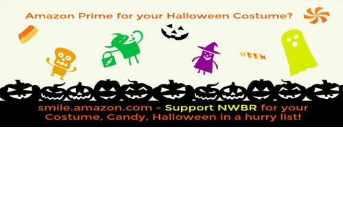 amazon amazon prime and candy amazon prime for your halloween costume smile