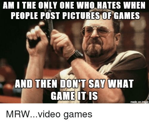 Pictures Of Games